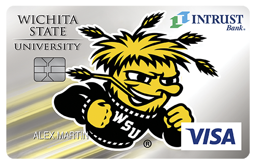 credit-card-wichita-state