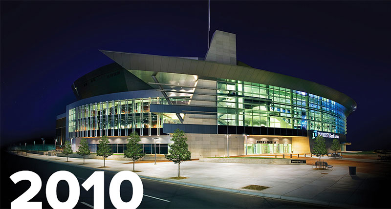 Image of INTRUST Bank Arena