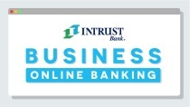 INTRUST Business Online Banking